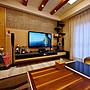 乃凡 空間 設計 室內 裝潢 商業空間 診所 燃柴壁爐 家具訂製  套房改裝 系統櫃 水電  居家廠房維修 (免費丈量)