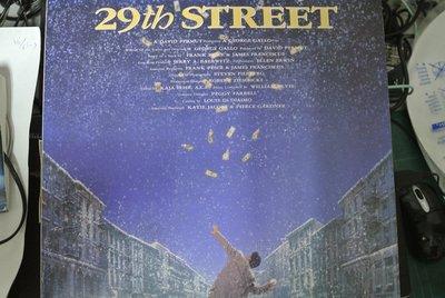 LD 影集 ~ 天生行大運 29TH STREET~ 1994 ORIGON ORM-074 無IFPI
