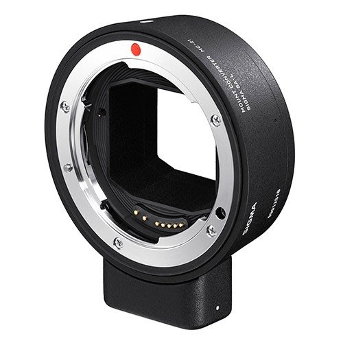 【eWhat億華】SIGMA MC-21 EF-L-Mount 轉接環 公司貨 Lumix S1 S1R 適用 現貨 MC21 【3】