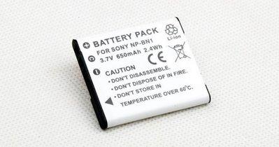 泳 『SONY NP-BN/NP-BN1 DSC-KW11香水機/QX30/QX100/QX10 相機鋰電池
