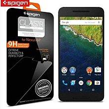 【Insist】Spigen穀歌Nexus6P手機鋼化膜藍光高清防爆全屏幕保護貼膜女新款20