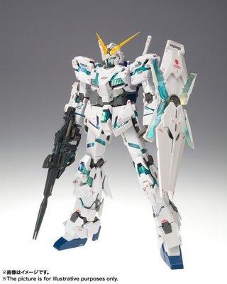 《藍鯨模型》GFF 超合金 COMPOSITE  鋼彈UC 獨角獸鋼彈 覺醒式樣