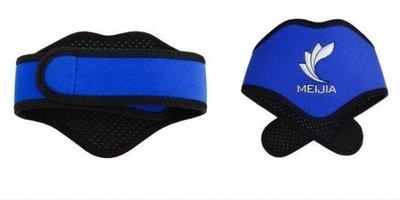 自發熱護頸椎帶 頸椎脖子保暖護頸帶 男女通用