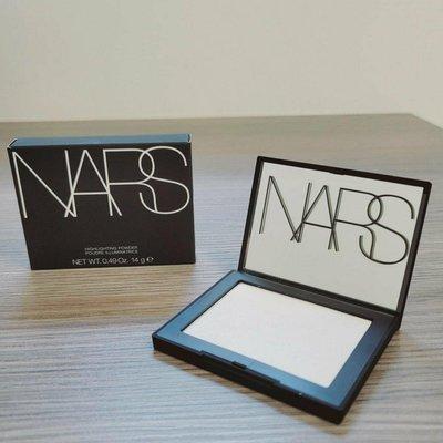 現貨🌸全新NARS 光綻修容盤14g ALBATROSS 絕美偏光打亮