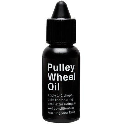 [迷你單車]  CeramicSpeed Pulley Wheel Oil 後變導輪培林潤滑油 15ml