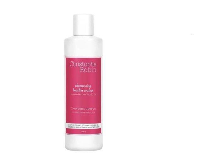 【Q寶媽】10/10 Christophe Robin 抗氧化護色洗髮乳 250ml 全系列代購