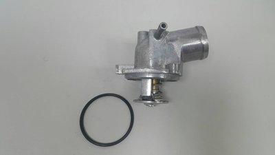 BENZ W210 M111 ML 1996-2002 (87度.高溫) 節溫器 水龜 (OEM廠製) TI2187