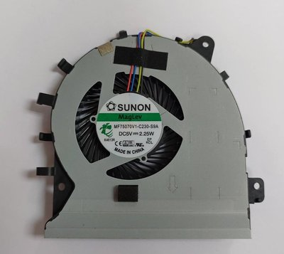 華碩 筆電風扇 PU451 PU451LD PU451C PU451CD PU451L PU451J PU451JF