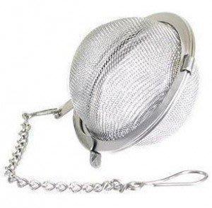 7公分 不鏽鋼泡茶球/滷味球/高湯桶高湯爐茶球/魯味球/燉藥球 / 香料球/ 薰香器/ 特價: $39