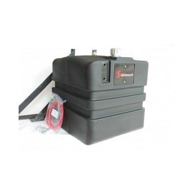 =1號倉庫= Snow Performance 水噴射 35加侖 水桶 固定支架 套裝組