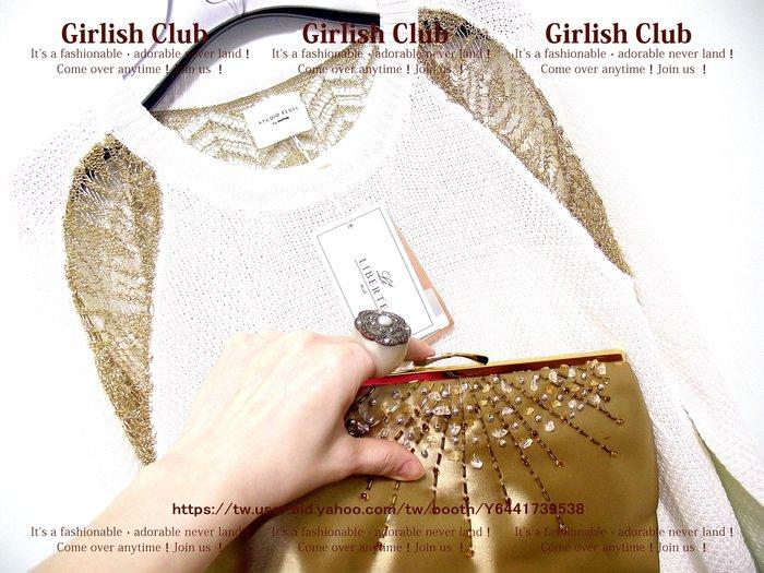 【Girlish Club】韓國製zoomag針織長上衣吊牌1280(m800)iroo葉珈伶sz羽絨外套二三一元起標