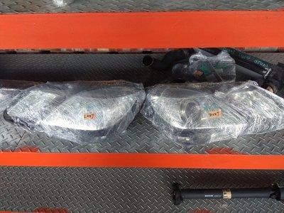 佳泰外匯拆賣Benz E350賓士原廠大燈頭燈車燈W212左邊HID右邊E200 E220 E250 E300