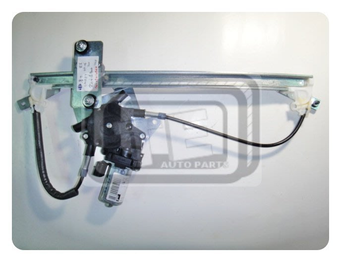 【TE汽配通】Benz 賓士 SMART 99-06年 電動窗升降機 電動升降機總成 前左 FL 義大利