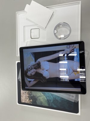 蘋果APPLE~iPad Pro2 2代旗艦 12.9吋 LET 512GB+專用Pencil 美版剛過保