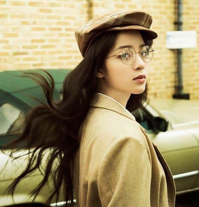 🎉驚喜特價商品 Chloe 新款復古玳瑁色圓框光學眼鏡 金色鏡腳 CE2136 757 義大利製 公司貨 歐陽娜娜同款 2136