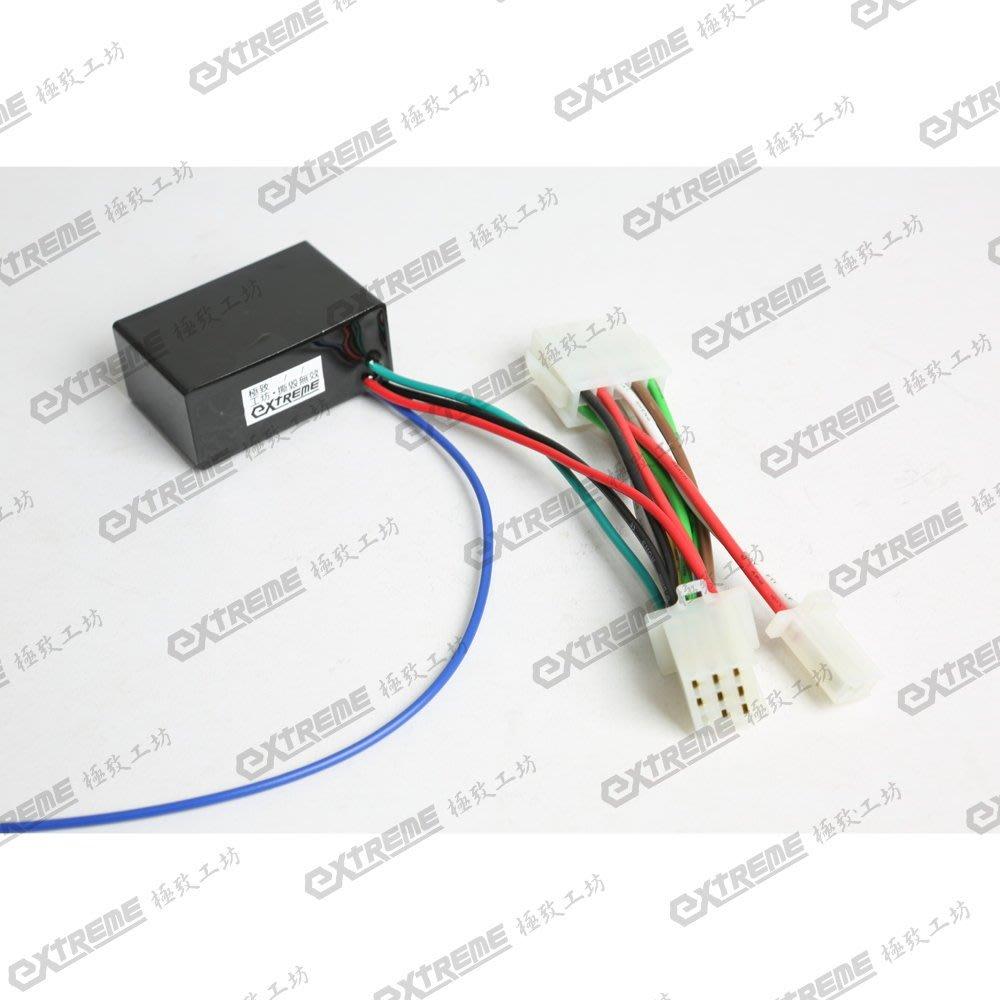 [極致工坊] 噴射 除頻電路 抗干擾 轉速表電路 波形轉換器  訊號轉換