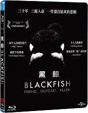 <<影音風暴>>(藍光電影1403)黑鯨  藍光 BD  全83分鐘(下標即賣)48