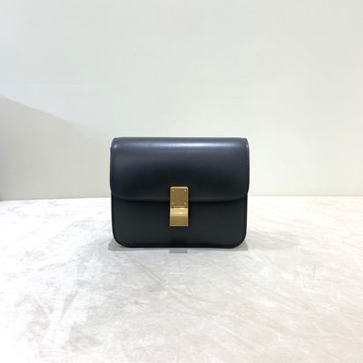 Celine Box Teen 灰色《精品女王新品&二手》