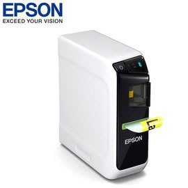 『Outlet國際』EPSON LabelWorks LW-600P 可攜式標籤機 LW-600P 公司貨