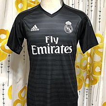 皇家馬德里 Real Madrid 18-19 Home GK size M BNWT