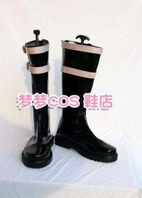 cosplay漫窩 編號1053  海賊王 喬拉可爾·米霍克hAIRED SHANKS  COSPLAY鞋