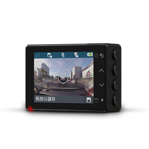 Garmin GDR W180 對角線180度超廣角視野高畫質行車紀錄器 送16G卡