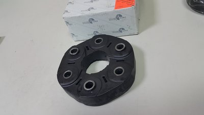 BENZ W211 M112 2003- 六角橡皮 傳動軸橡皮 (前) (後) GAD136 2114100115