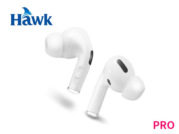 「ㄚ秒市集」Hawk PRO 藍牙 5.0 耳機麥克風