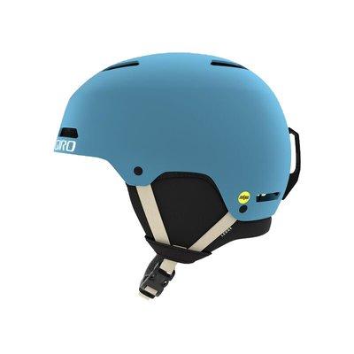 裝備【授權經銷】美國GIRO 戶外滑雪頭盔 單雙板護具帽子 Ledge mips戶外