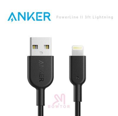 光華商場。包你個頭【ANKER】PowerLine II 3ft USB to Lightning 傳輸線(90cm)
