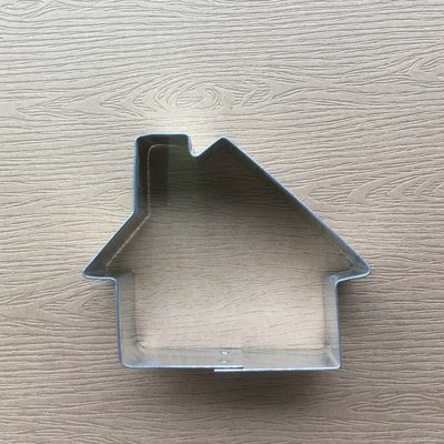 德國製 Stadter Cookie Cutter House 房子 小木屋餅乾 造型 餅乾模型 新品