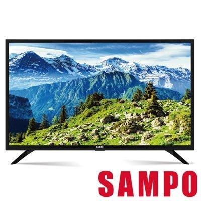 【免卡分期】SAMPO 聲寶 43吋FHD低藍光LED液晶電視 EM-43A600 高畫質