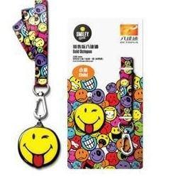 全新未折 1個 無按金儲值 Smiley World SmileyWorld 小童 八達通 Child Octopus 哈哈笑 笑哈哈 哈 哈 笑