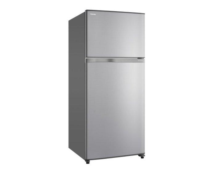 【大邁家電】TOSHIBA 新禾東芝 GR-A66T(S) 冰箱〈下訂前請先詢問是否有貨〉