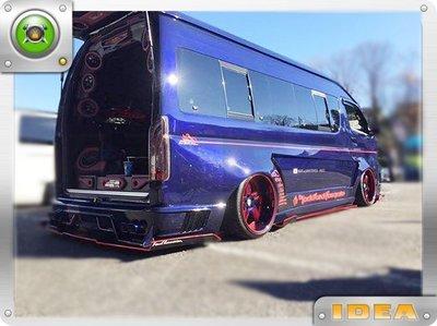 泰山美研社 E2995 TOYOTA/三菱/VW T4 T5 T6 露營車套件 60000起 依車種報價為準