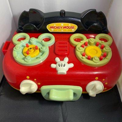 TOMY迪士尼米老鼠米奇快樂廚房瓦斯爐玩具 Disney Mickey Mouse@二手玩具公仔玩偶娃娃出清家家酒遊戲 彰化縣