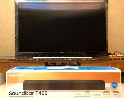 Samsung Soundbar T400