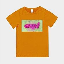 T365 MIT 親子裝 T恤 童裝 情侶裝 T-shirt 標語 話題 口號 標誌 美式風格 slogan crap!