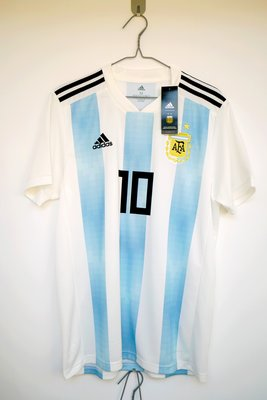 Messi 2018 Worldcup (Size M)