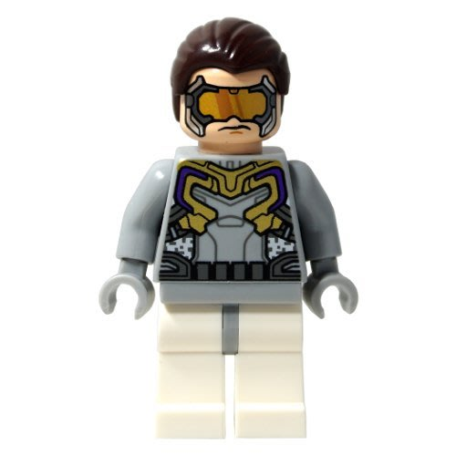 現貨【LEGO 樂高】全新正品 積木/ 超級英雄 復仇者聯盟 76041 | 單一人偶: 九頭蛇士兵