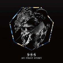 特價預購 MY FIRST STORY S・S・S (日版初回限定盤CD+DVD) 最新 2019 航空版