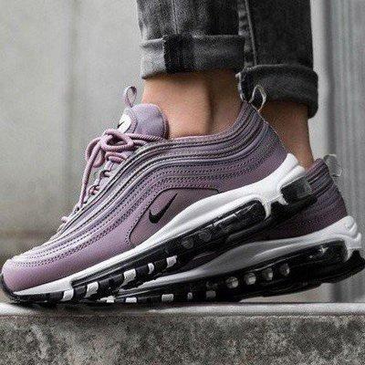 BUY A LOT-Nike W Air Max 97 PRM 紫色 紫羅蘭 葡萄紫 反光 女鞋 917646-200