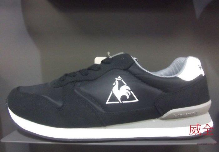 【威全全能運動館】Le Coq Sportif 公雞牌 休閒慢跑鞋 現貨 LJK73007保證正品公司貨 男女鞋 情侶鞋
