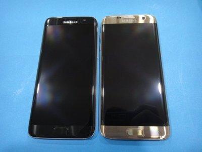 *二手商店*SAMSUNG S7 edge G935FD 4G/32G(4+3G雙卡 1200萬畫素 8核 5.5吋)