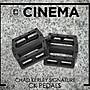 [Spun Shop] CINEMA BMX CK Plastic Pedals...