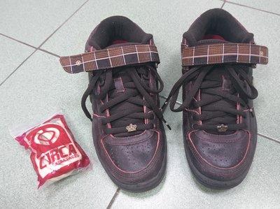 全新** CIRCA 207SE 板鞋 BMX 運動鞋 **