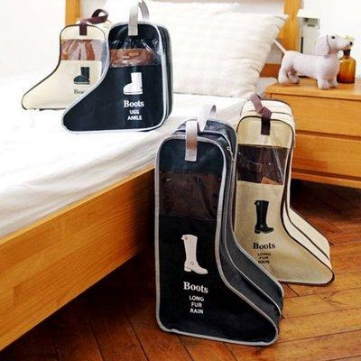 Lovus-各式鞋子收納袋女靴女鞋馬靴雪靴軍靴防塵收納袋 防塵套(短款)
