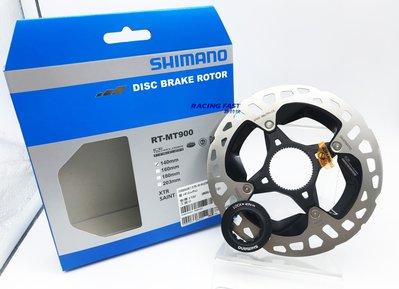 SHIMANO RT-MT900 XTR 中央式碟盤 140 (Ice/Fin) 86g 單片價 碟盤 ☆跑的快☆