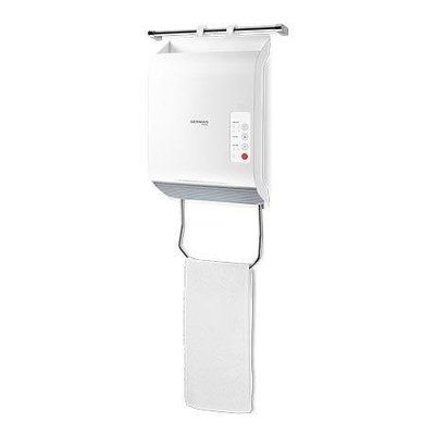 移動浴室寶(白色) - 德國寶 HTW-320