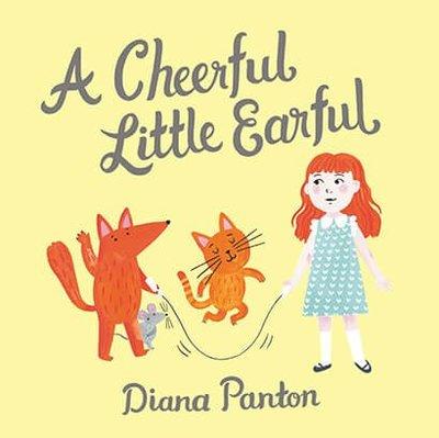 合友唱片 面交 自取 黛安娜潘頓 / 快樂小世界 (限量珍藏版) A Cheerful Little Earful CD